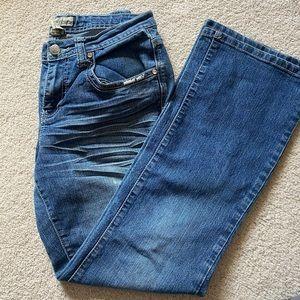 Earl Jeans bootcut jeans